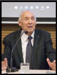 Sárközy Tamás † (1940 - 2020)