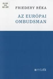 Az európai ombudsman