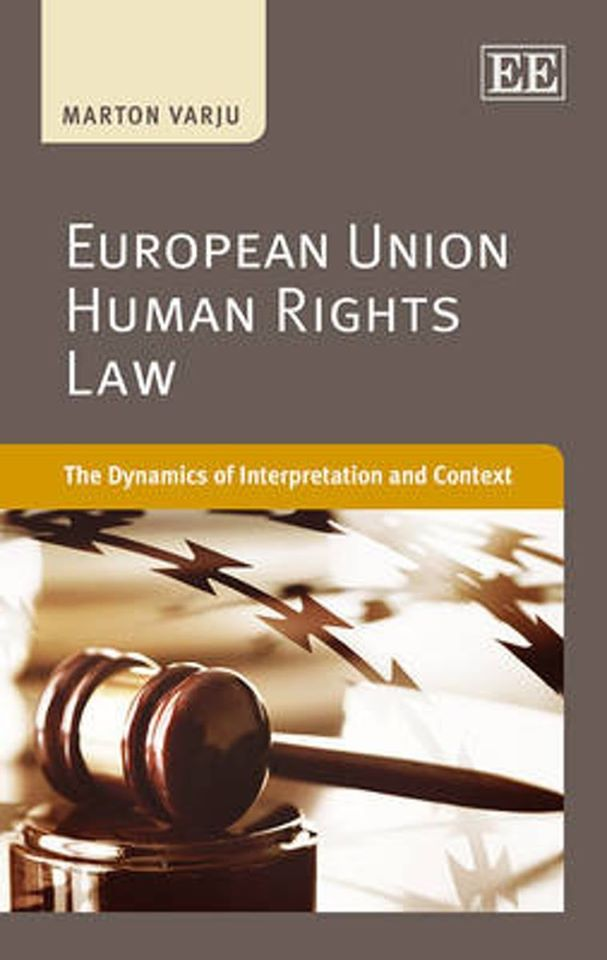 European Union Human Rights Law