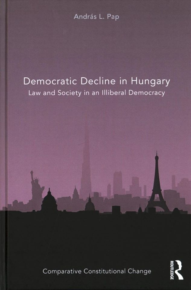 Democratic Decline in Hungary